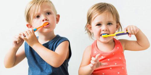 Photo of Зуби дітей: профілактика будь-яких захворювань