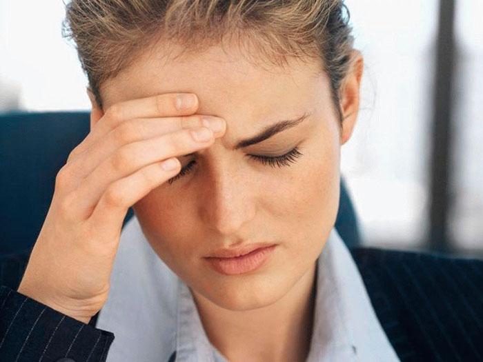 Photo of Однобічний біль голови і очі