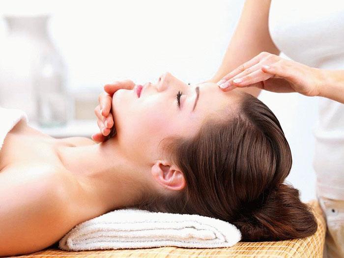Photo of Які точки масажувати при головному болю?