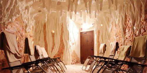 Photo of Користь та показання до відвідування соляних печер