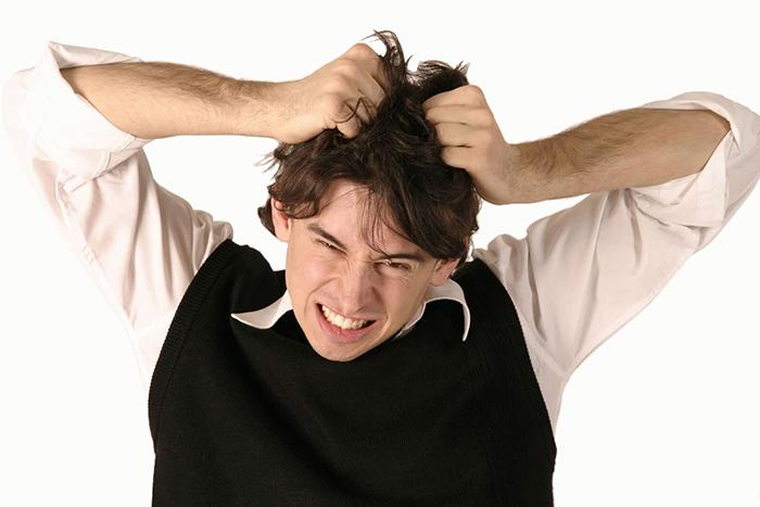 Photo of Болить маківка голови
