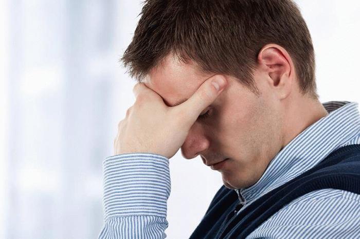 Photo of Причини головного болю в ділянці лоба та очей