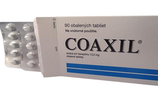 Photo of Коаксил: інструкція із застосування таблеток