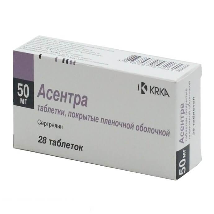 Photo of Асентра: інструкція із застосування таблеток