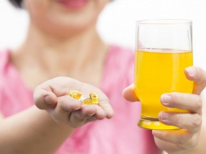 Photo of Вітамін Е захищає від раку і викликає рак