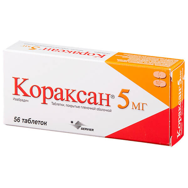 Photo of Кораксан: інструкція із застосування таблеток