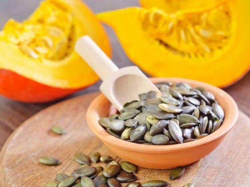 Photo of Від поліпшення сну до захисту від раку грудей: вчені радять вживати гарбузове насіння