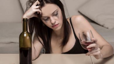Photo of Жіночий алкоголізм: стадії та основні ознаки