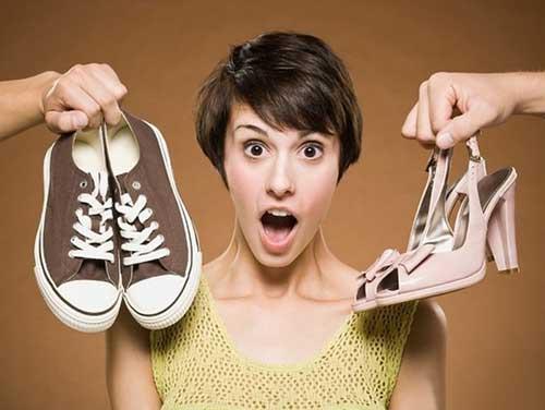 Как избавиться от неприятного запаха обуви быстро в домашних условиях