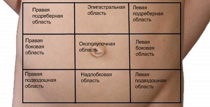 бегающее уплотнение в правой части живота ООО Нижнекамске бесплатно