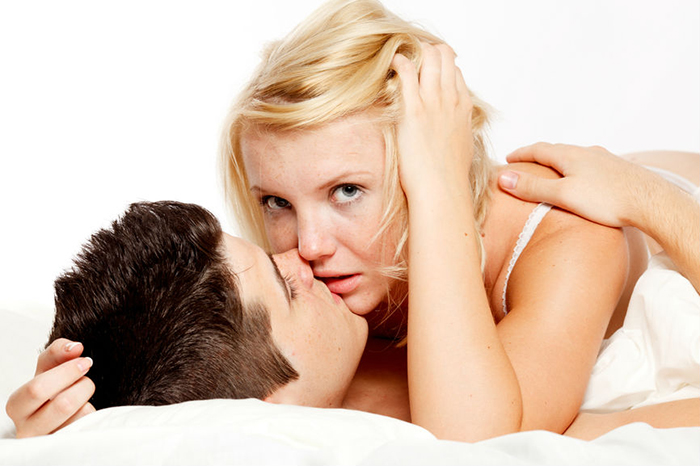 Что испытывает человек присекс