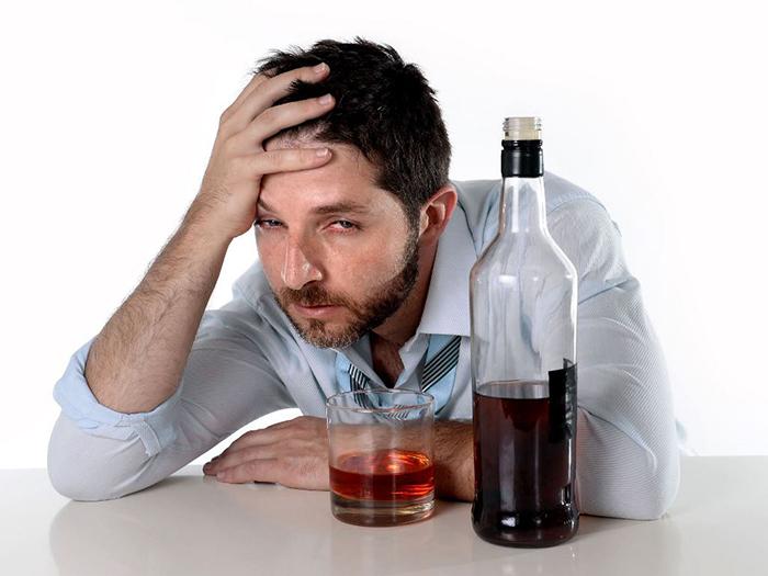 Как снять головную боль после пьянки