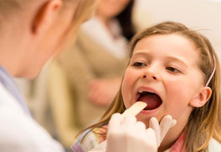 ларингит симптомы и лечение фото у детей