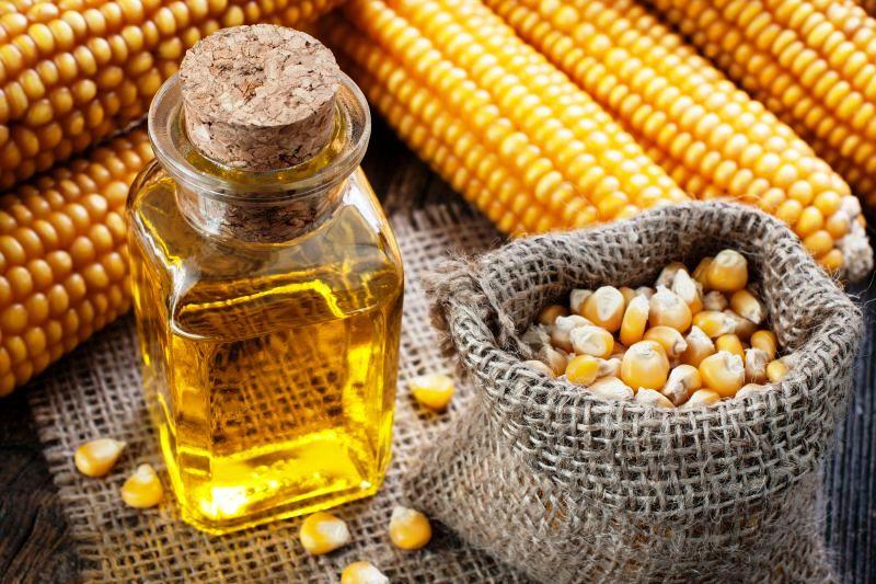 Кукурудзяна олія: користь і шкода