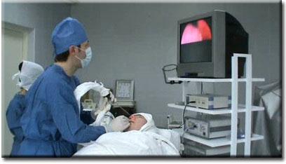 эндоскопическая хирургия против гайморита