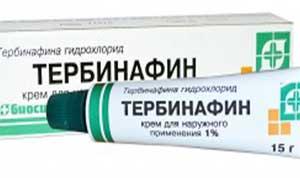 Лечение грибка ногтей и стопы в домашних условиях