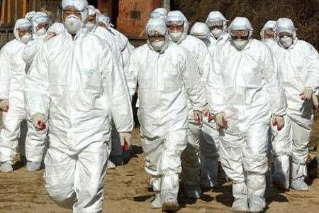 помощь больным лихорадкой Эбола