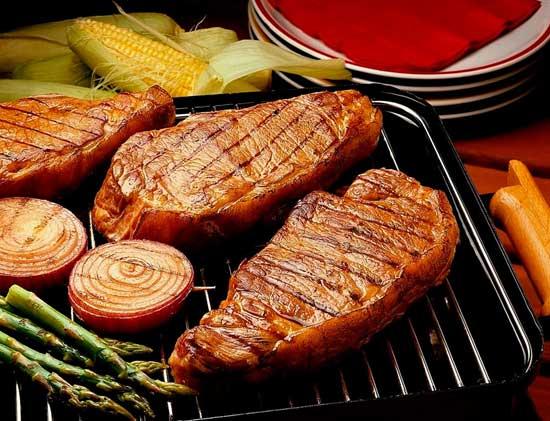 термобработка мясных продуктов - профилактика кишечных инфекций