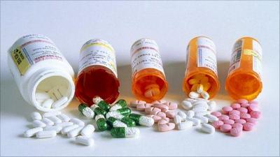 Препараты от язвы